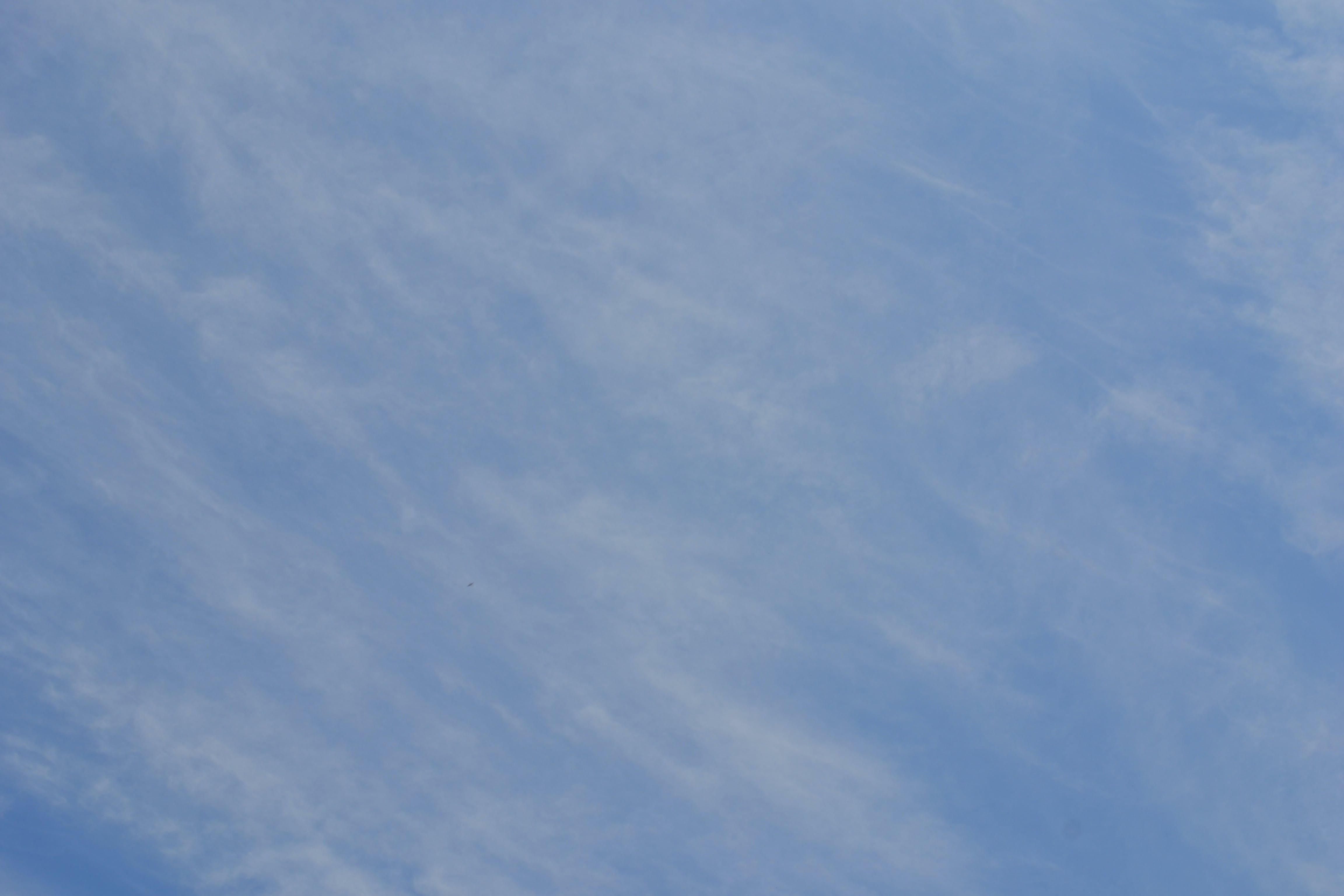 Free stock photo of climate, clouds, blue, color