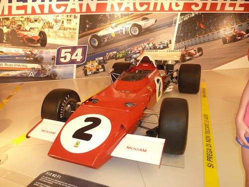 Free stock photo of auta, f1, ferrari