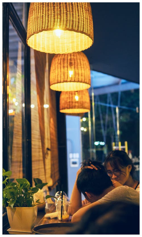 Darmowe zdjęcie z galerii z #couple #love #light