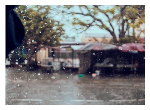 Darmowe zdjęcie z galerii z #rain #deep #mood #lonely #time