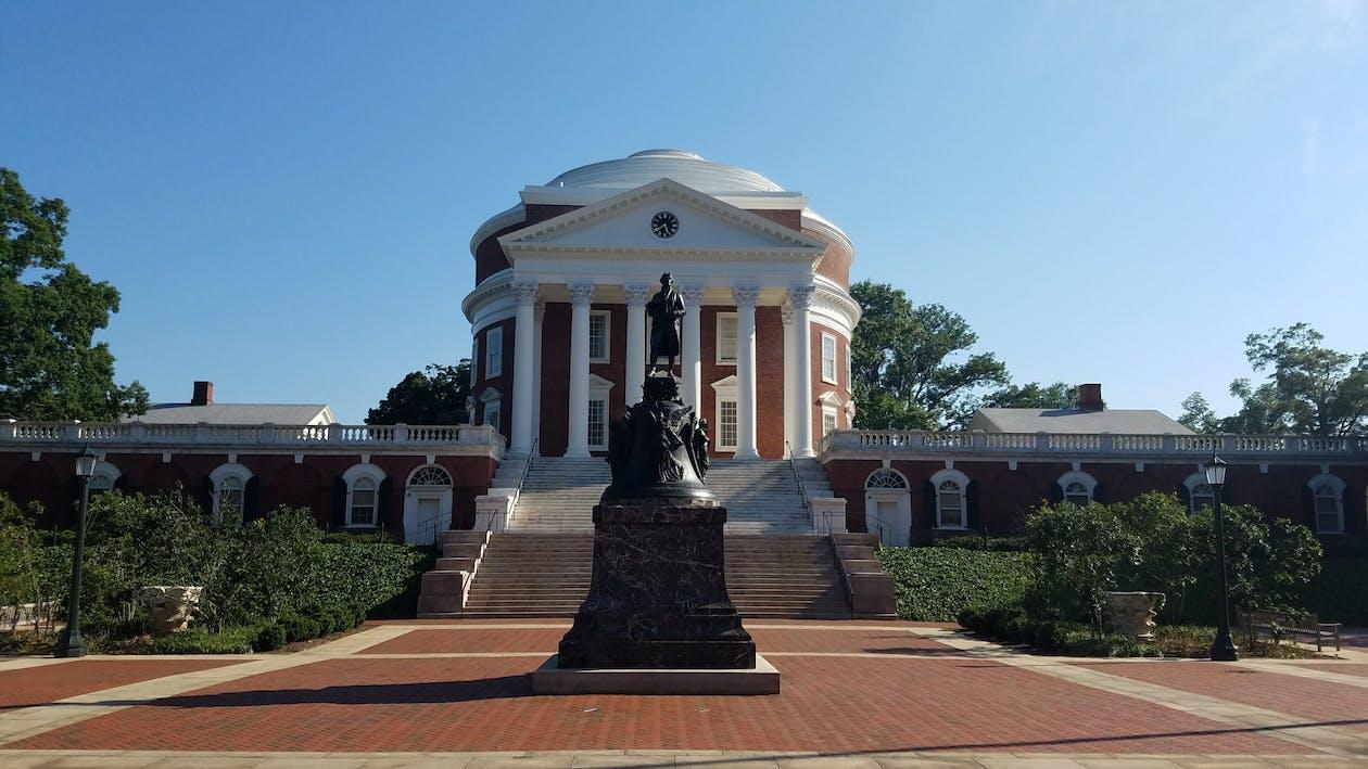 Rotunda (UVA), University of Virginia