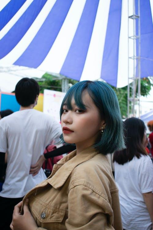 Gratis lagerfoto af asiatisk kvinde, Asiatisk pige, kvinde, person