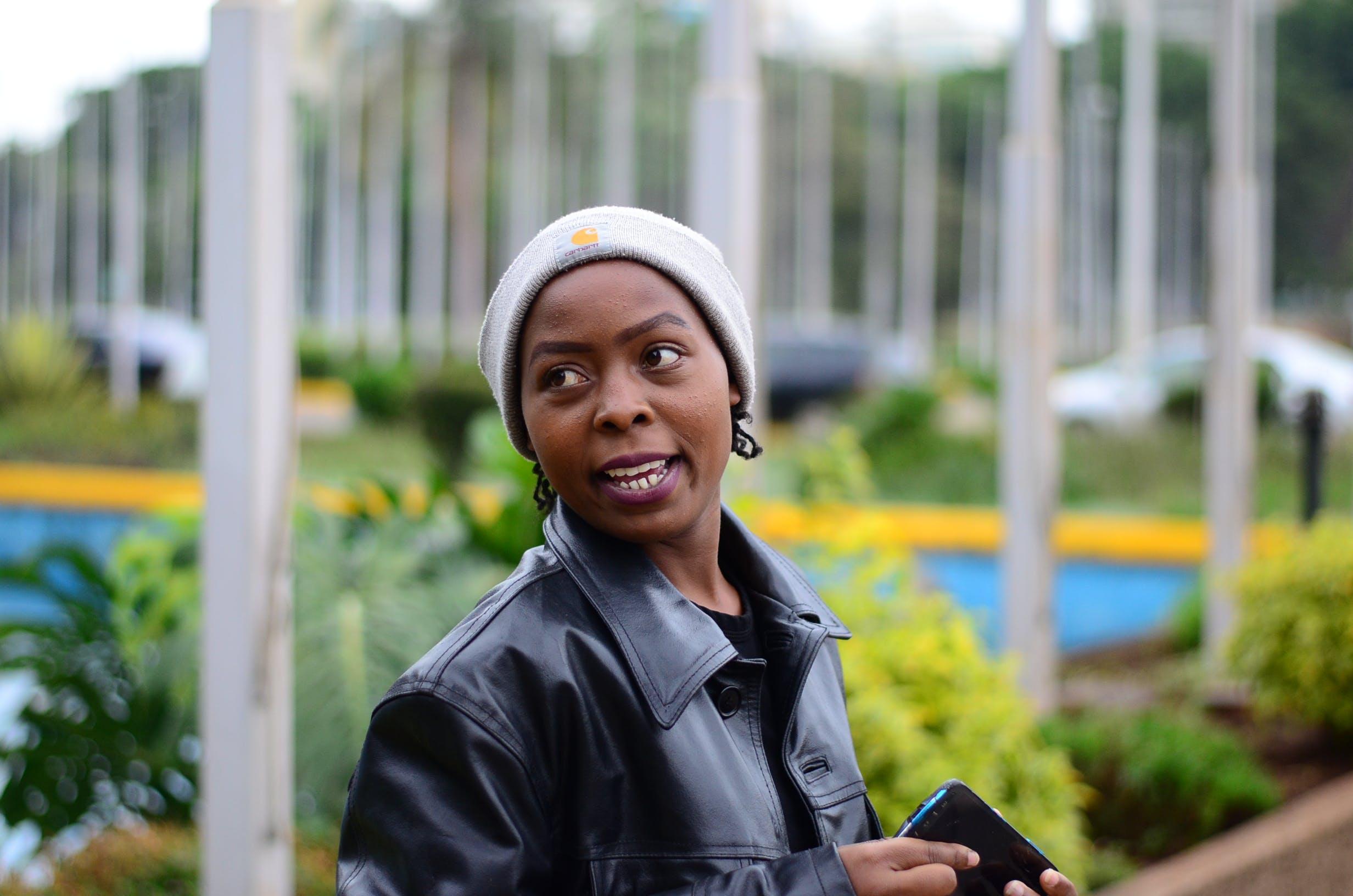 Fotos de stock gratuitas de chica, chica de raza negra, mujer, mujer de raza negra