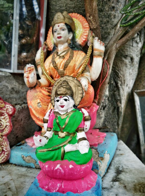 Fotobanka sbezplatnými fotkami na tému Boh, farba, farebný, indický