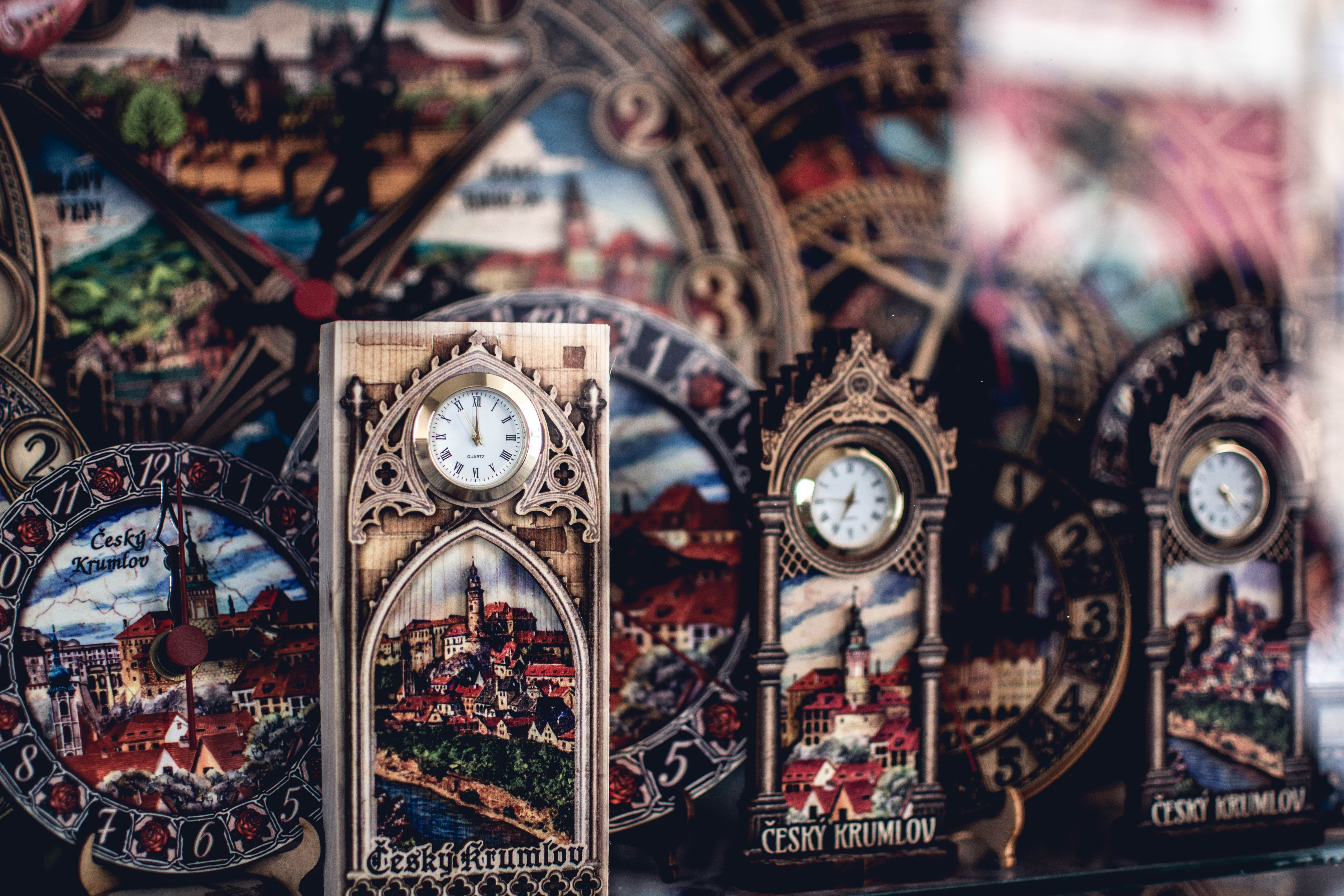 Free stock photo of time, design, decoration, indoors
