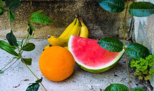 Foto d'estoc gratuïta de afruitat, aperitius, aranja, barreja de fruites
