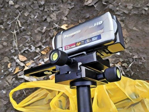 Ilmainen kuvapankkikuva tunnisteilla canon videokamera, hd-videokamera, kamera, keltainen