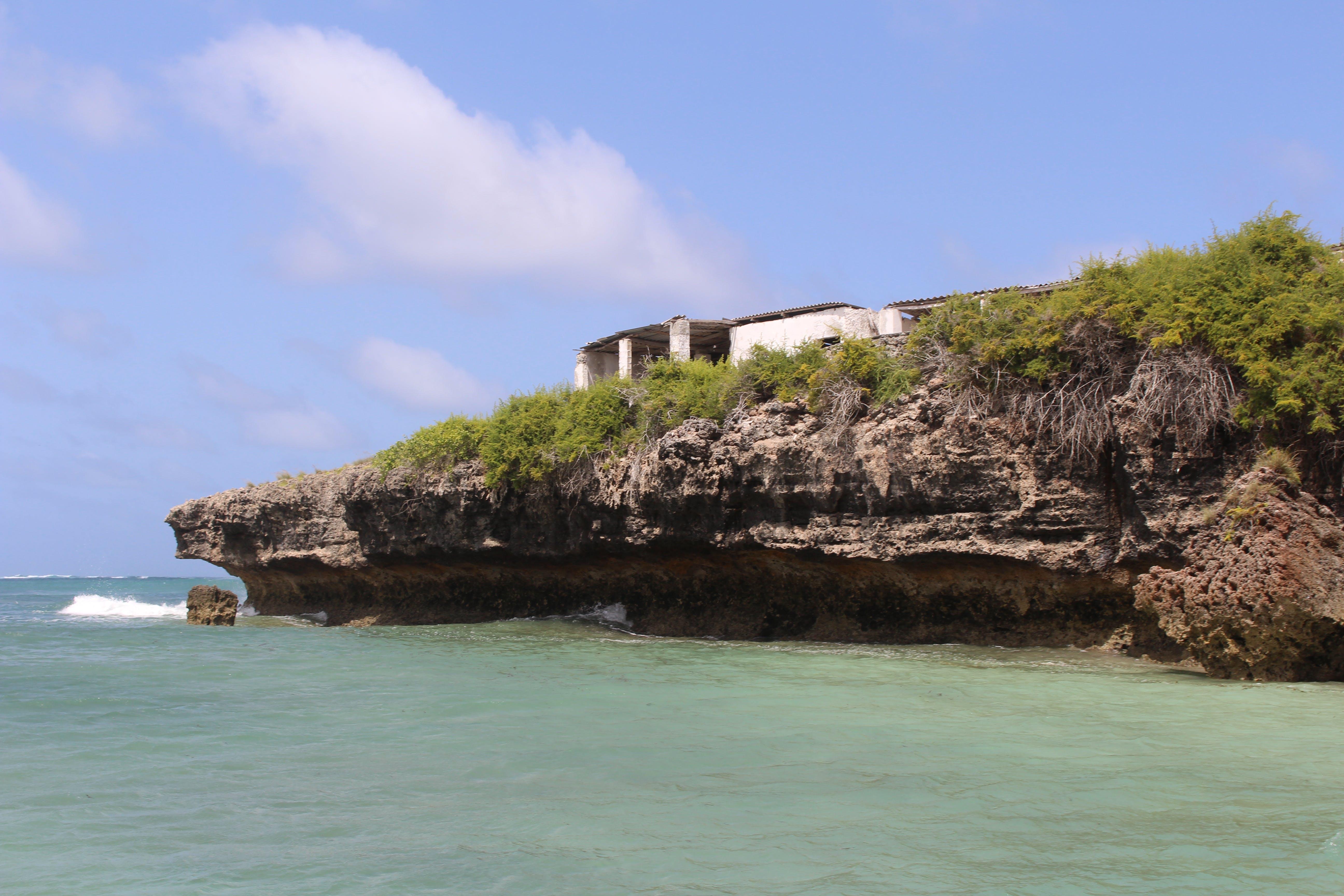 Free stock photo of beach, jazeera, mogadisho