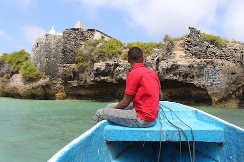 Foto profissional grátis de litoral