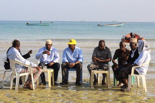 Foto profissional grátis de África, chá, litoral