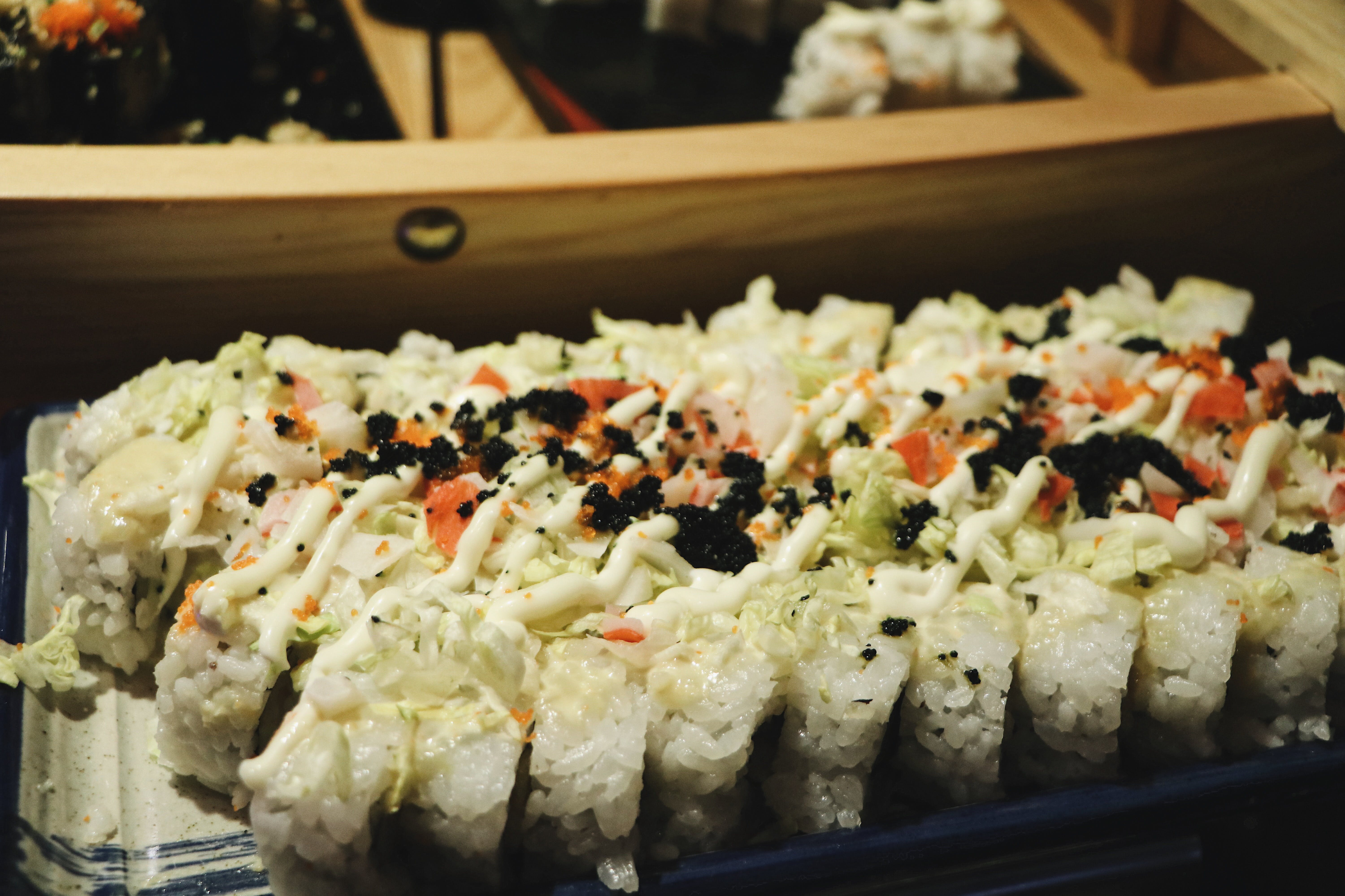 Free stock photo of buffet, food, food photography