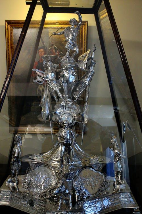 Foto d'estoc gratuïta de castell, col·lecció reial, escocès històric, estrident