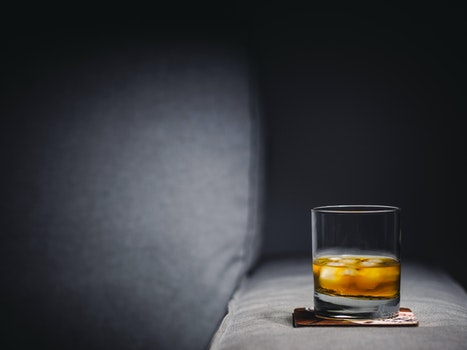 Free stock photo of cold, alcohol, drink, glass