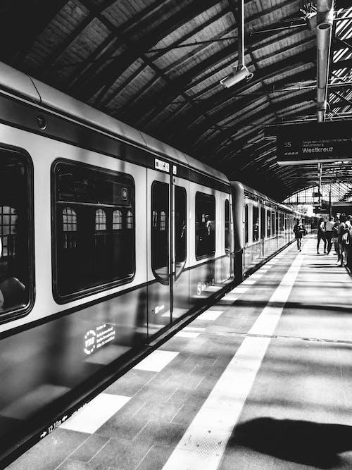 Immagine gratuita di berlino, metropolitana, sbahn