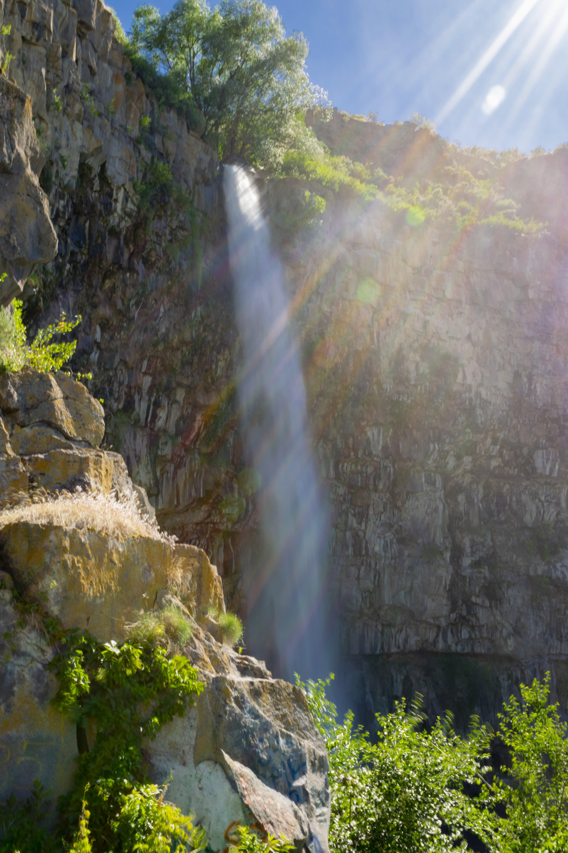 Free stock photo of blue sky, canyon, mothernature, nature