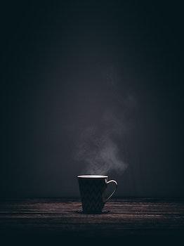 Kostenloses Stock Foto zu kaffee, tasse, becher, getränk