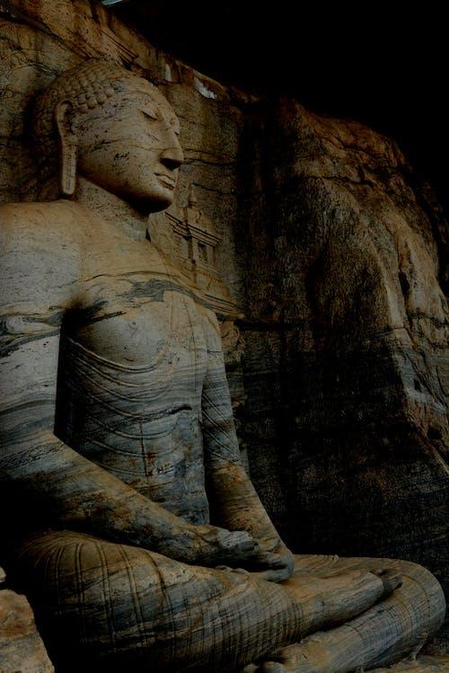 Photos gratuites de culture, gal viharaya, Sri Lanka, temple bouddhiste