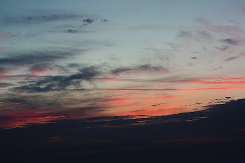 Gratis lagerfoto af atmosfære, blå, dagslys, himmel