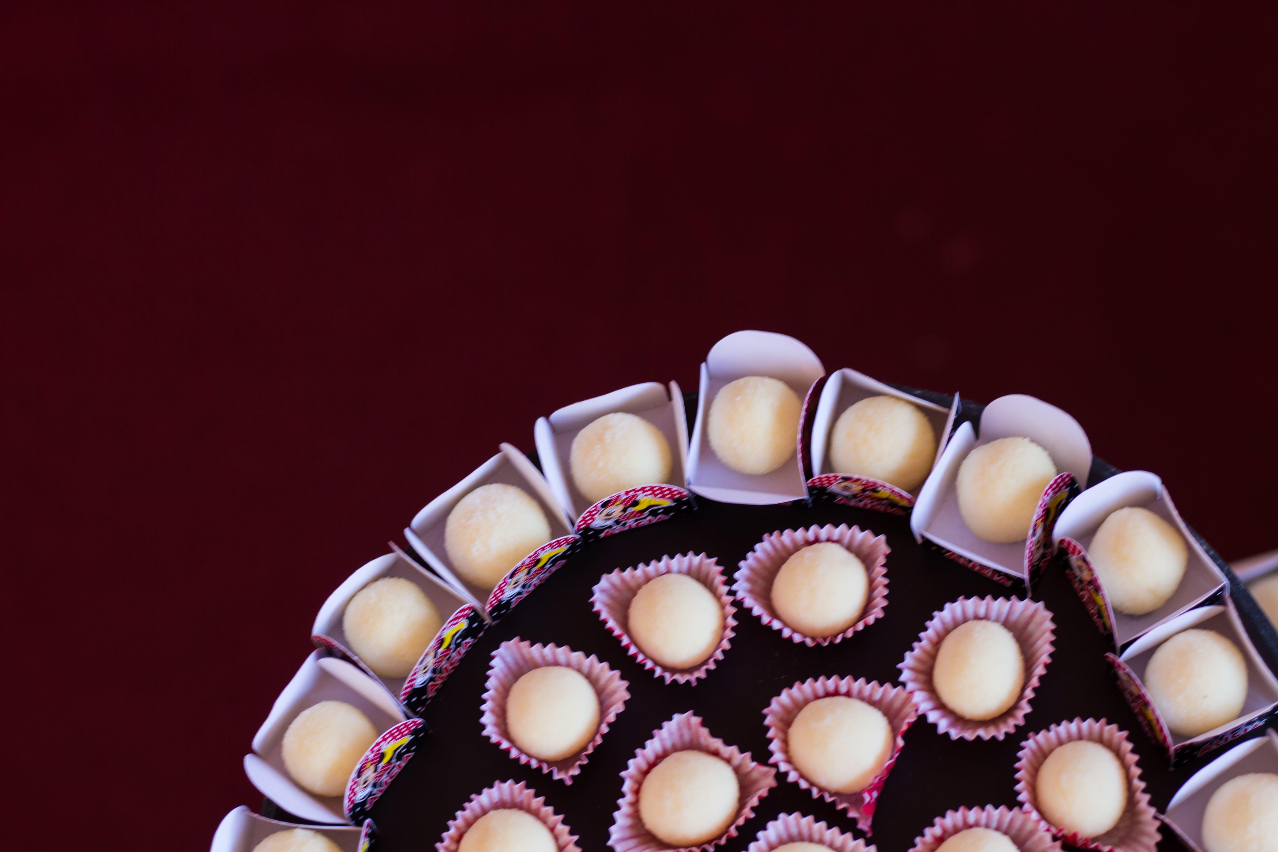 Kostenloses Stock Foto zu geburtstagskuchen, süßigkeiten, süßigkeitenladen
