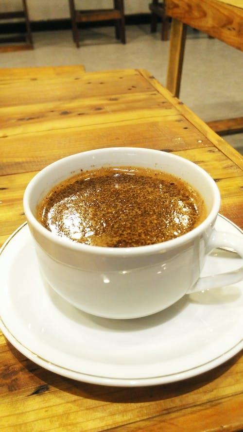 Free stock photo of arabica, coffee, hot coffee