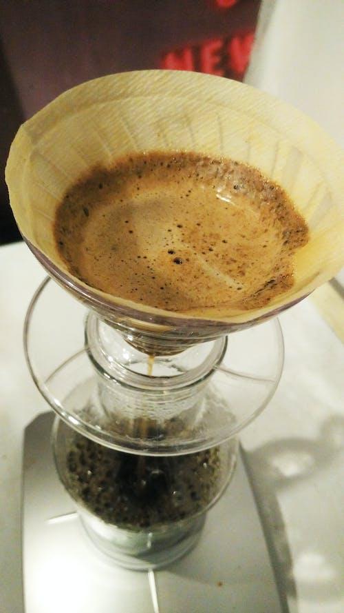 Free stock photo of arabica, black coffee, coffee