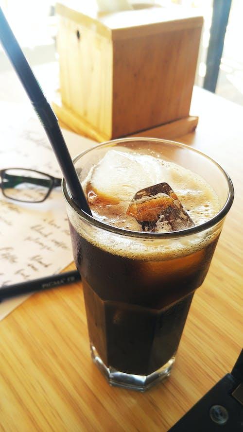 Free stock photo of arabica, arabica coffee, black coffee
