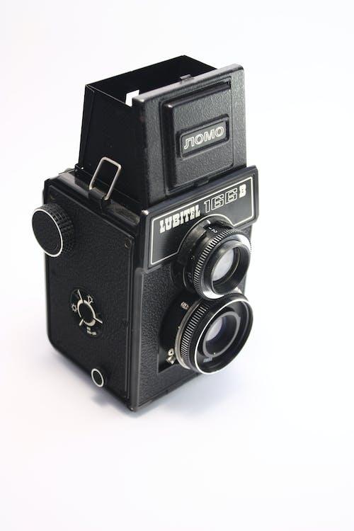 アナログカメラの無料の写真素材
