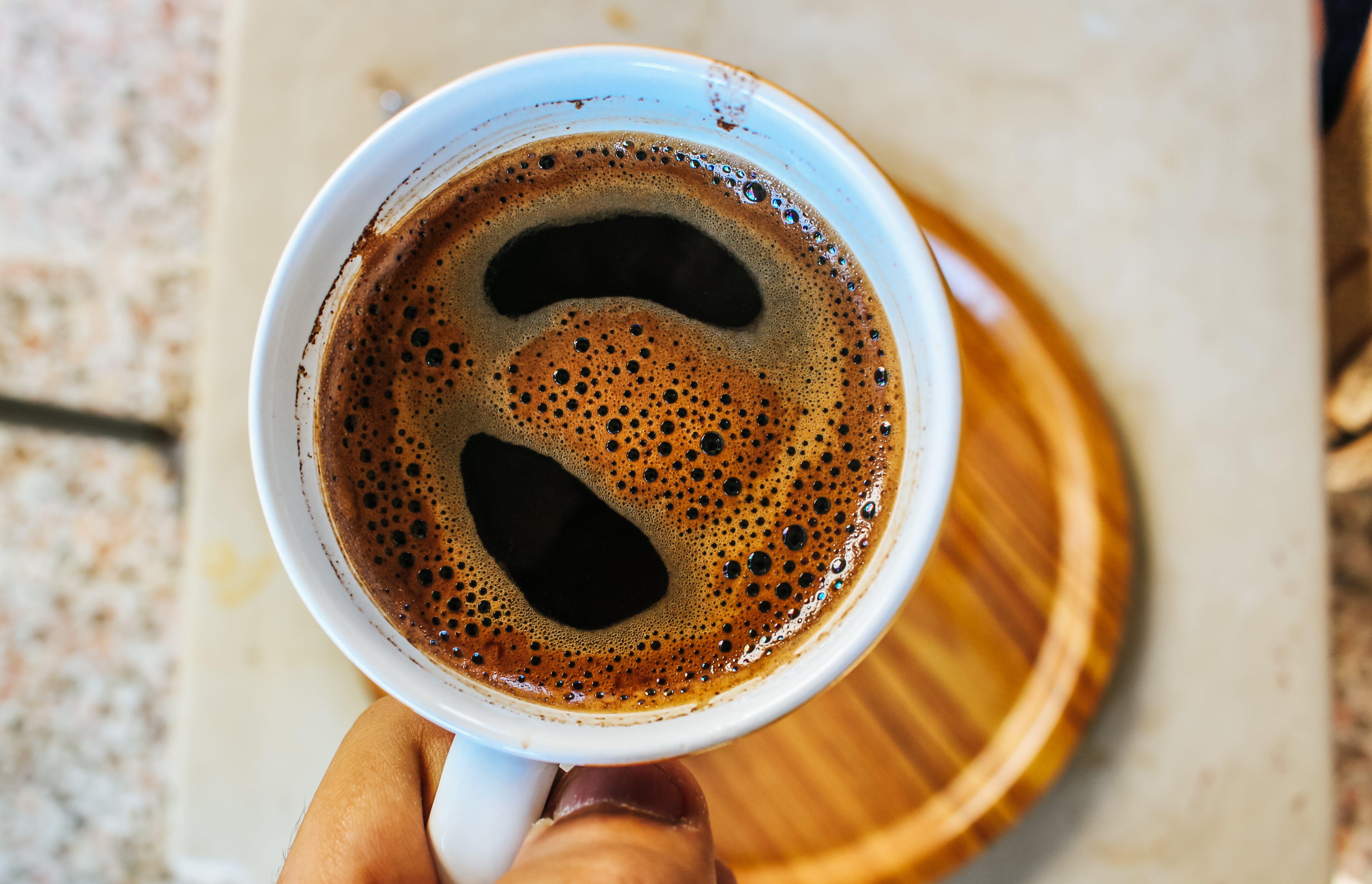 Základová fotografie zdarma na téma espreso, horko, hrnek, káva