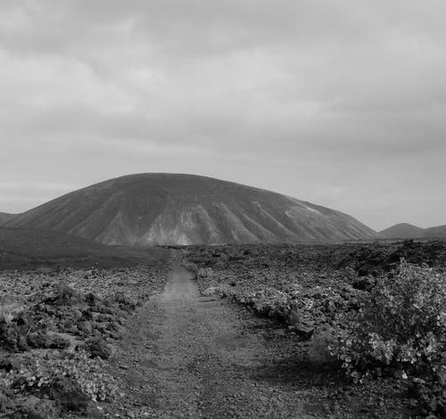 Бесплатное стоковое фото с холм