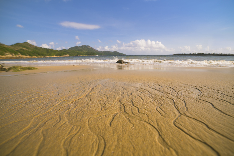 Free stock photo of sky, sunny, beach, holiday