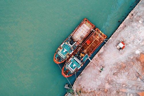 รูปภาพสิทธิ์แบบเหมาจ่าย ของ จอดเรือ, ชนบท, ตอนกลางวัน, ท่าเรือ