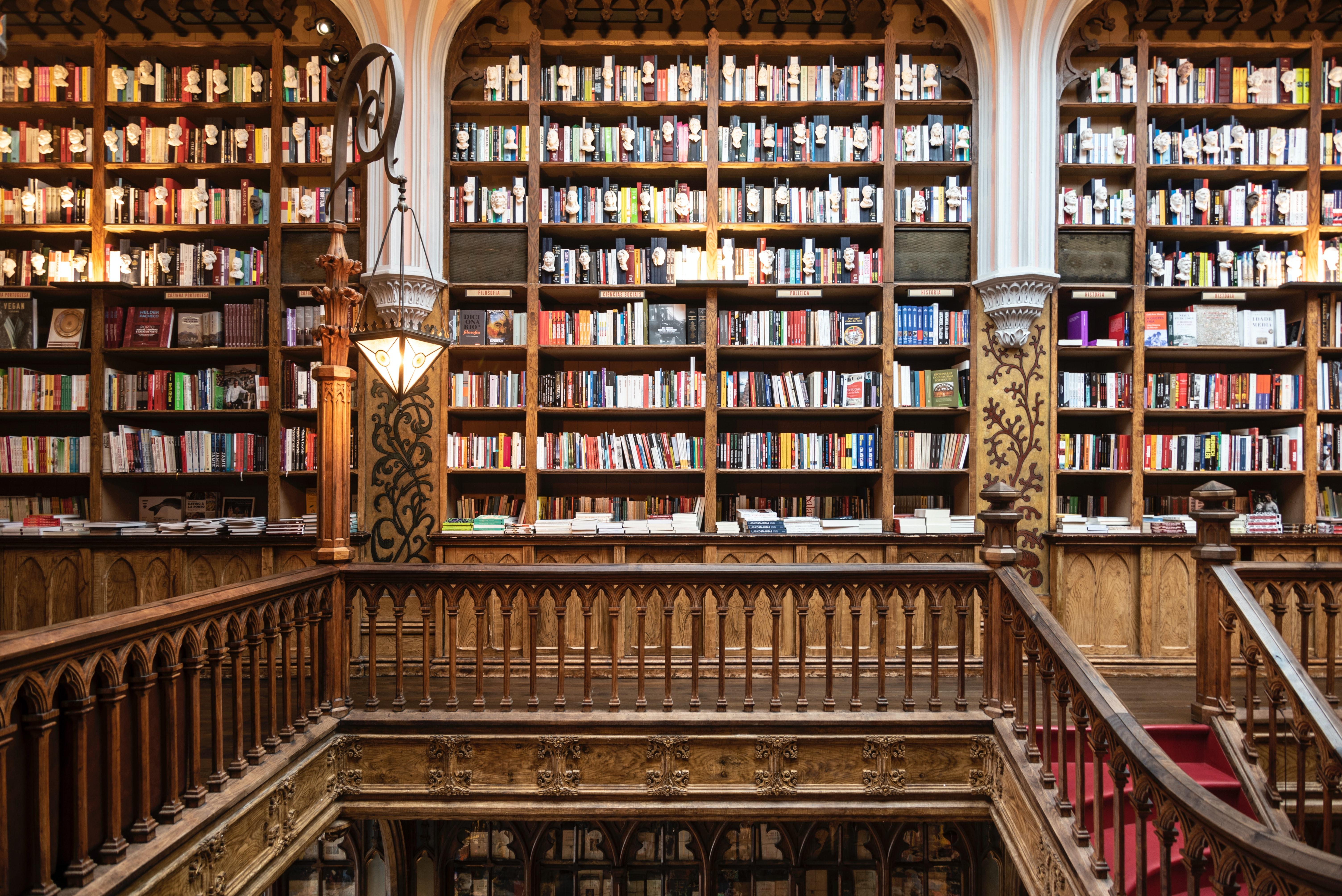 Free stock photo of architecture, bookshop, harry potter