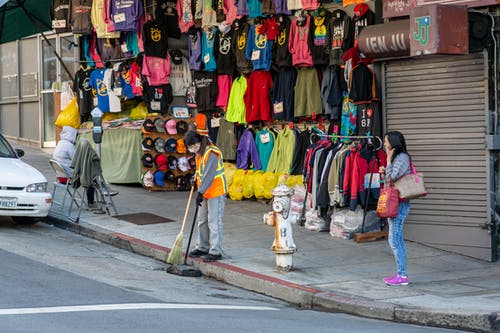 Free stock photo of Asian, chinatown, street, street photography
