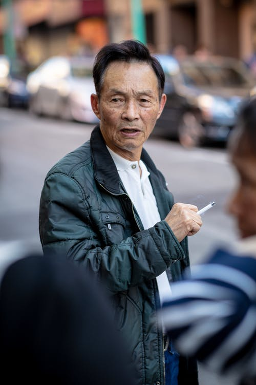 Asyalı, Çin mahallesi, Çince, insanlar içeren Ücretsiz stok fotoğraf