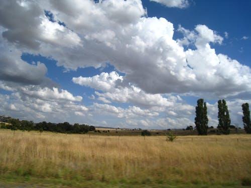 Fotos de stock gratuitas de cielo nublado, naturaleza, nubes
