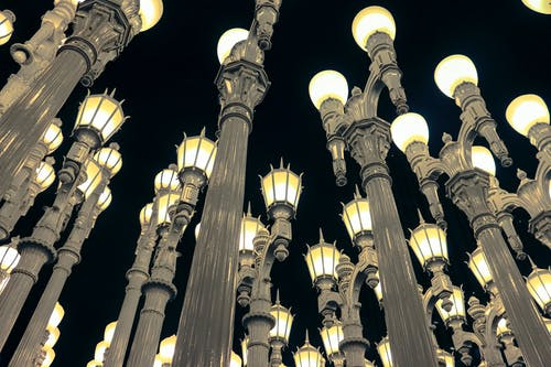 Free stock photo of la, LACMA, los angeles, Los Angeles County Museum of Art