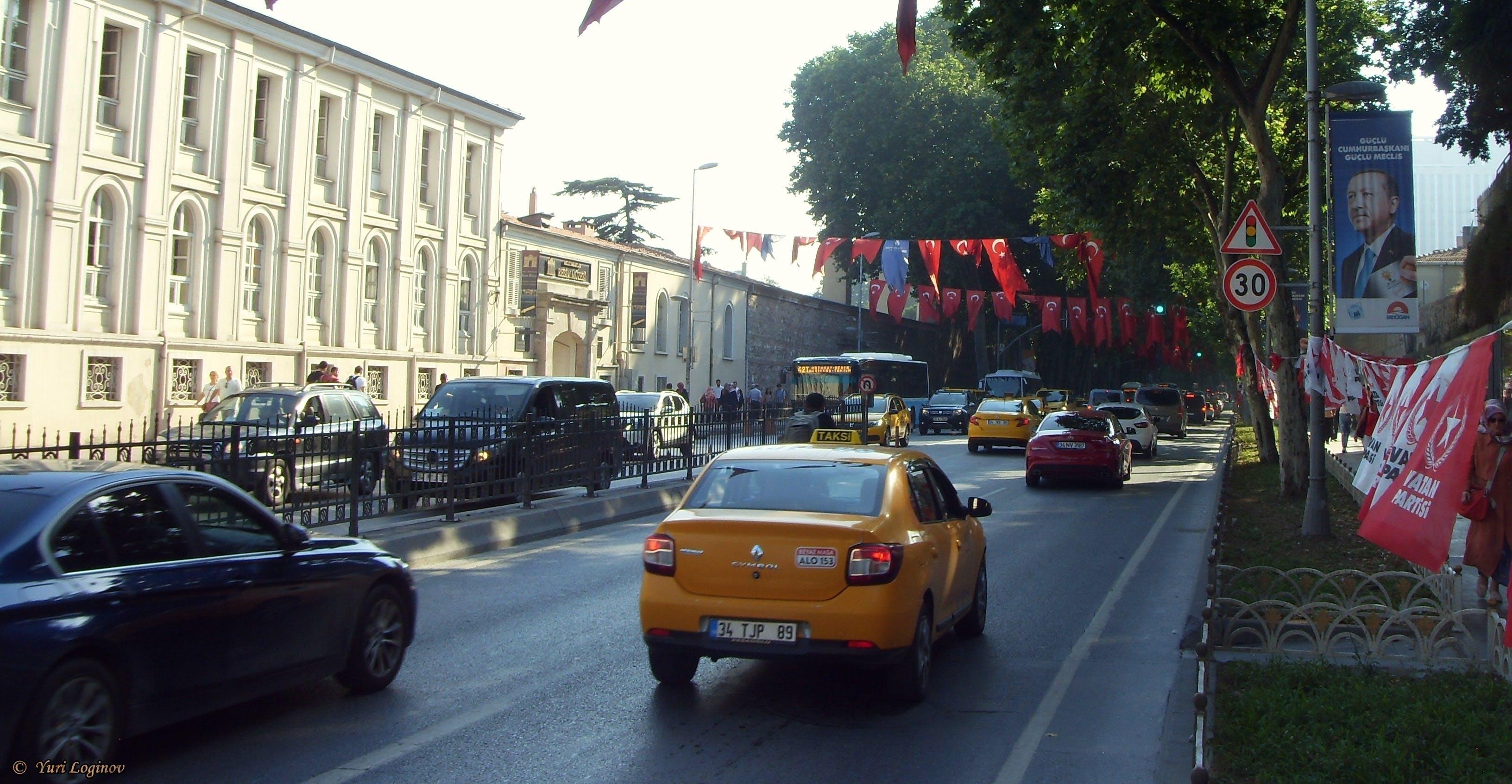 Free stock photo of turkey, Istanbul, TÜRKİYE, Ciragan