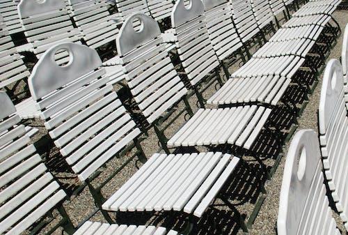 Ilmainen kuvapankkikuva tunnisteilla huonekalut, istuimet, kuvio, muovi