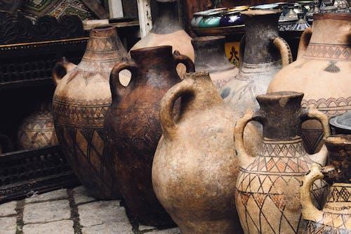 Darmowe zdjęcie z galerii z afryka, antyczny, archeologia, architektura