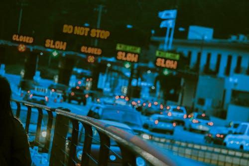 Photos gratuites de autoroute, états-unis, états-unis d'amérique, golden gate