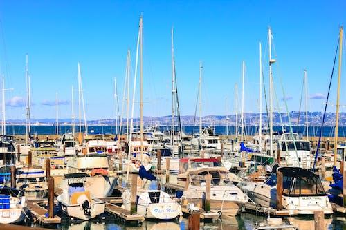 Photos gratuites de bateau, bateaux, eau, états-unis