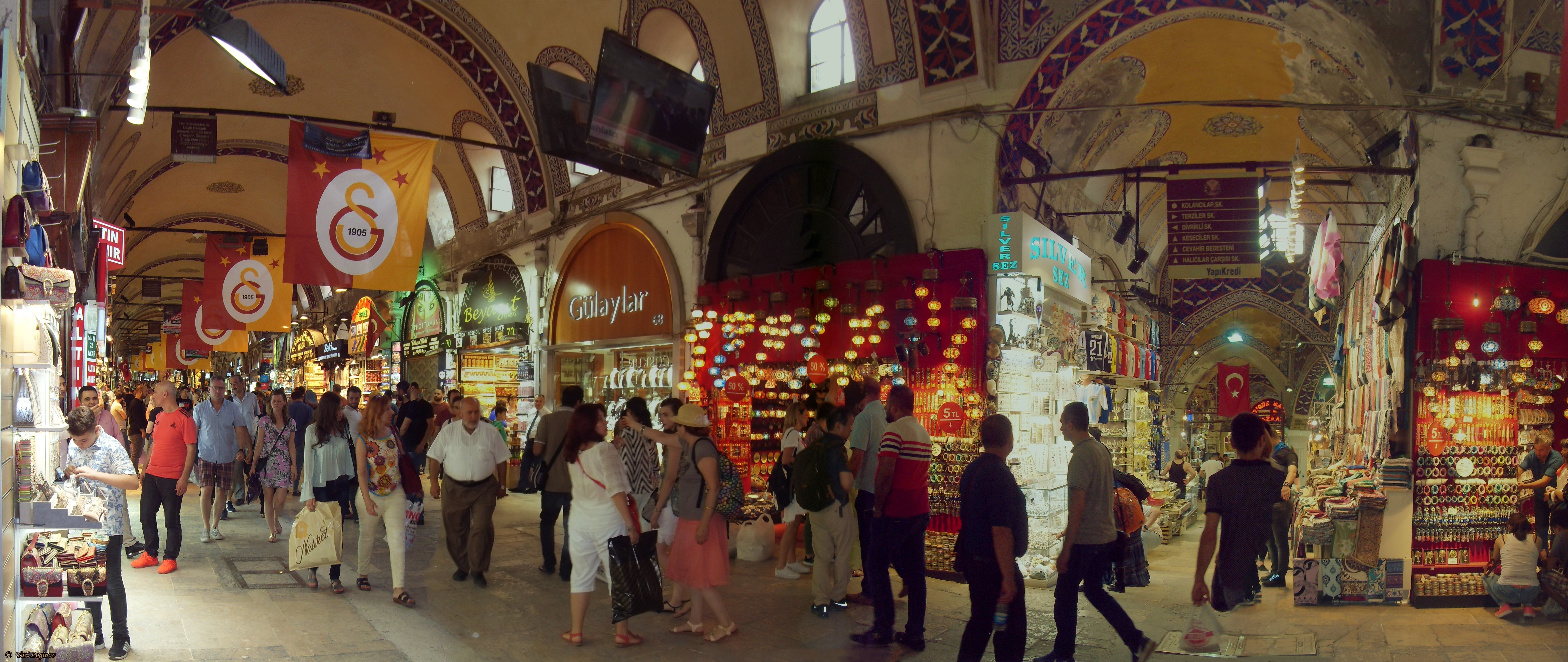 Free stock photo of turkey, Istanbul, TÜRKİYE, grand bazaar