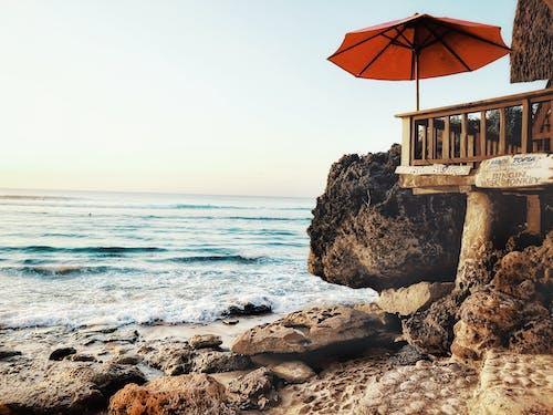 Gratis stockfoto met Bali, blauw, Golf, natuur