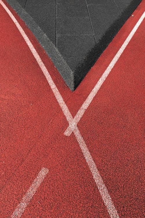 디자인, 밝은, 빨간, 삼각형의 무료 스톡 사진