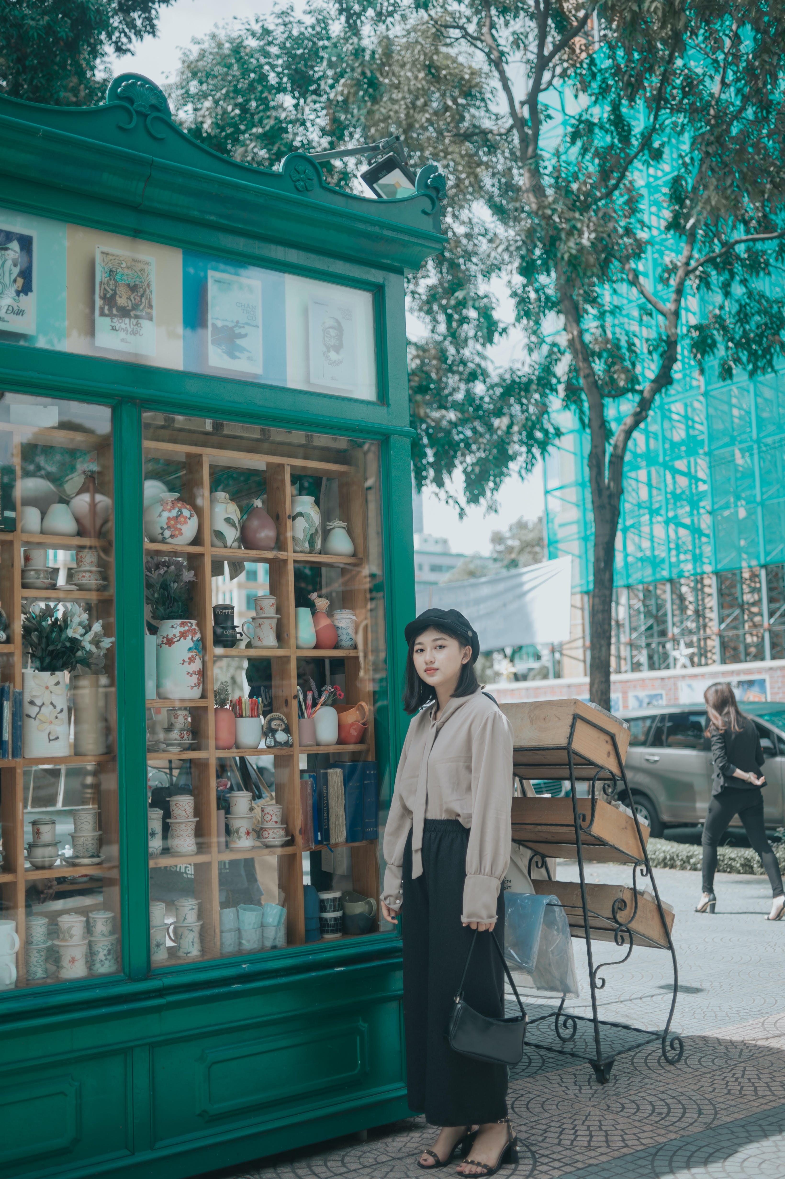 Free stock photo of art, girl, beauty, lady