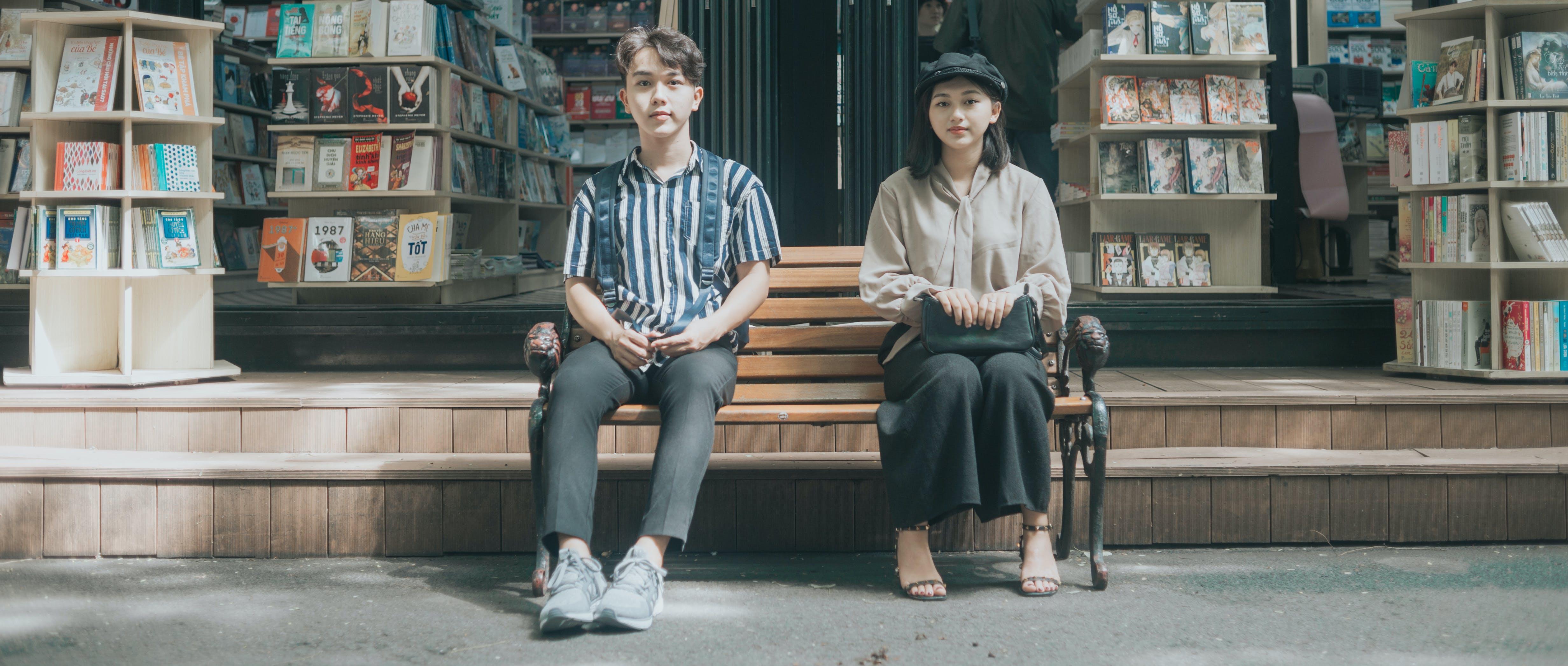 Free stock photo of 35mm, art, asian couple, beautiful