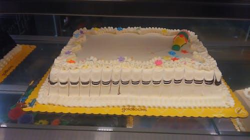 Δωρεάν στοκ φωτογραφιών με κέικ