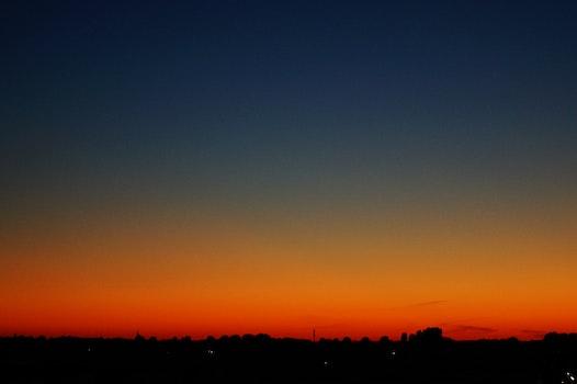 Free stock photo of light, dawn, landscape, sunset