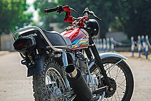 Photos gratuites de 125, course de moto, honda, honda acura