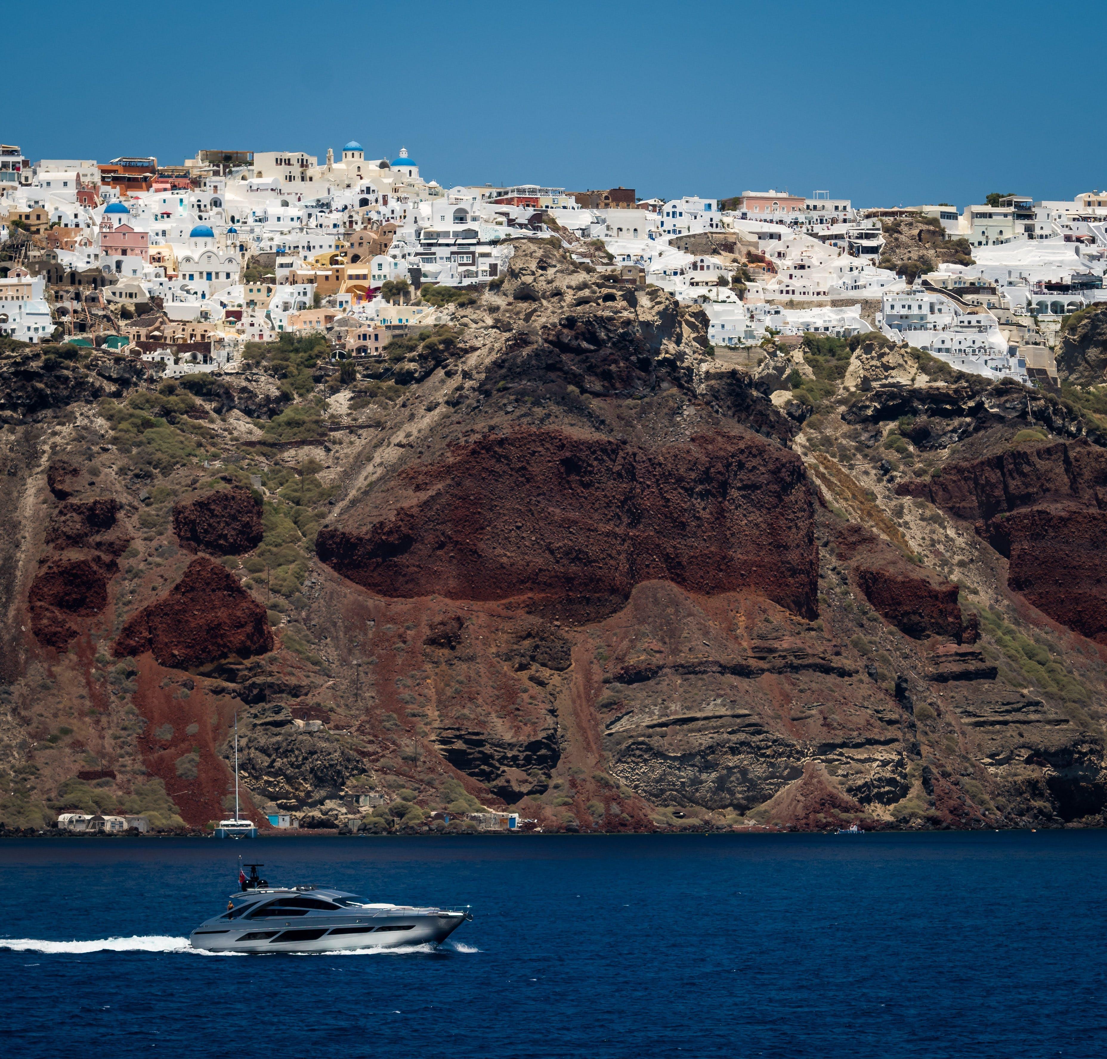 Photos gratuites de baie, bateau, bord de mer, destination
